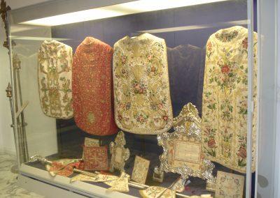 Patrimonio librario, artistico e sacro in Sardegna