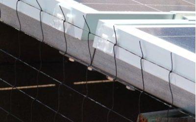 Barriere e fotovoltaico